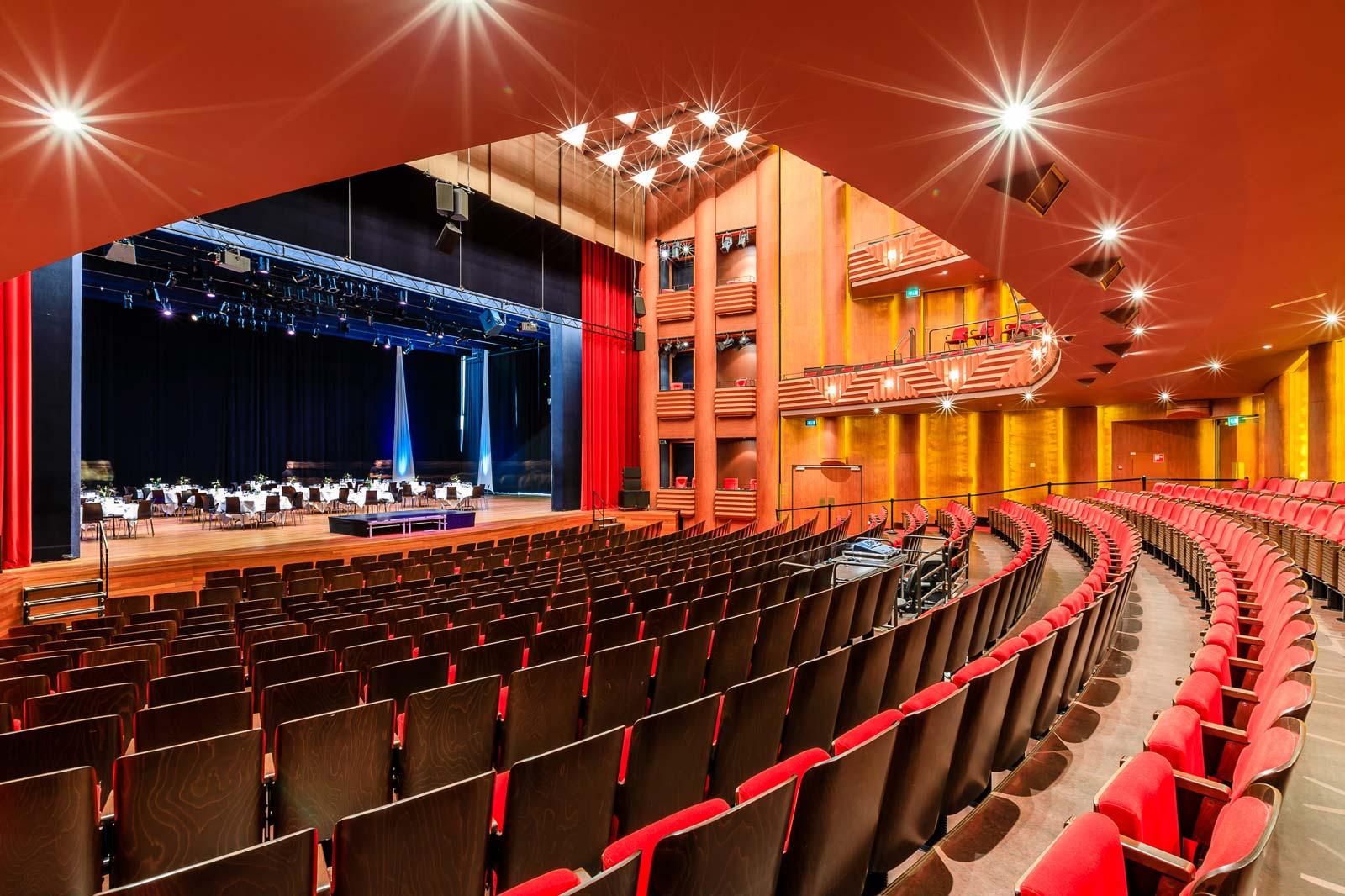 Zwolse Theaters 1.5 meter